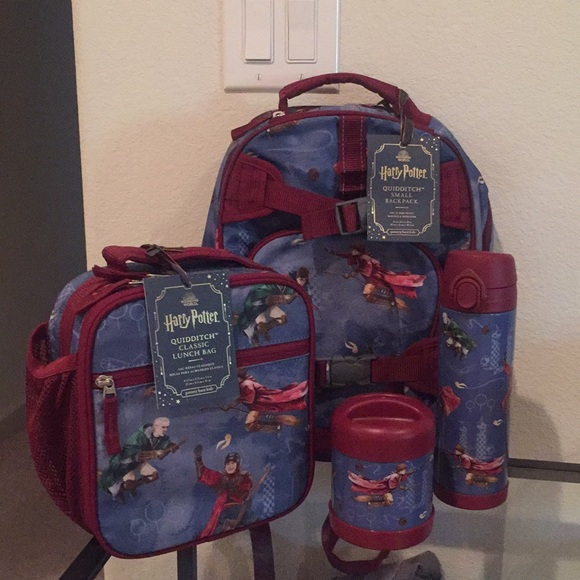 Pottery Barn Kids Accessories Nwt Harry Potter Backpack